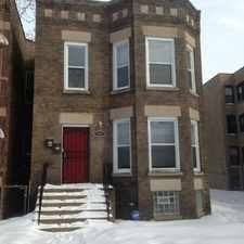 Rental info for 7347 S. Dorchester Ave. in the Grand Crossing area