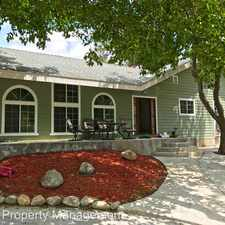 Rental info for 10324 Johanna Ave in the Foothill Trails area