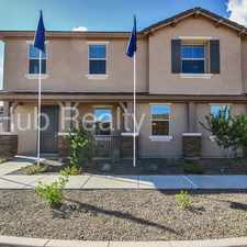 Rental info for Brand New Luxury Townhomes for Rent!
