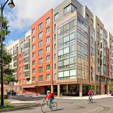 Rental info for Third Square in the Boston area