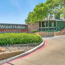 Rental info for Wood Hollow Apartments
