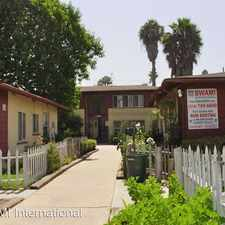 Rental info for 622 1/2 E. 97th Unit 3 in the Inglewood area
