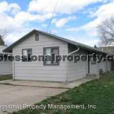Rental info for 917 Charlo St - A in the Heart of Missoula area