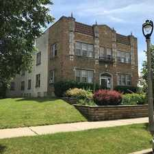 Rental info for 1922 N. Palmer #5 in the Brewer's Hill area