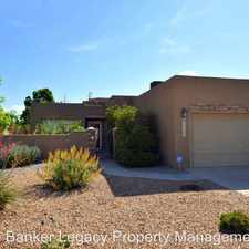 Rental info for 10124 Arroyo Crest Dr NW