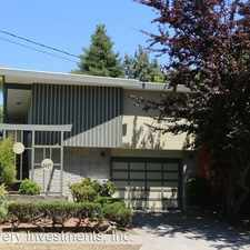 Rental info for 2427 McKinley Avenue #3 in the Central Berkeley area