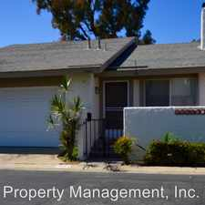 Rental info for 19961 Wrightwood Ct.