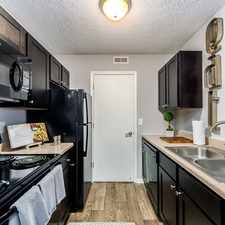 Rental info for The Gardens Apartments