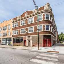 Rental info for 7800 S Ashland Ave