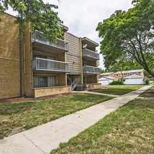 Rental info for 13905 S Clark St