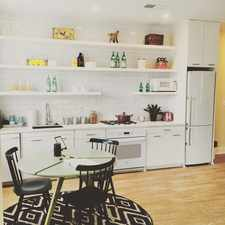 Rental info for Link Apartments Mixson in the Charleston area