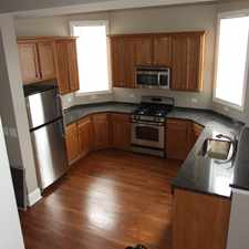 Rental info for 1644 West North Avenue #3S in the Villa Park area