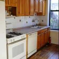Rental info for E Houston St & E 2nd St in the New York area