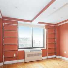 Rental info for Atlantic Ave & Nevins St in the New York area