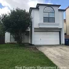 Rental info for 9386 Valley Hedge in the Northwest Crossing area