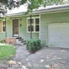 Rental info for 2935 IOWA ST. in the 70802 area