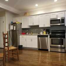 Rental info for 47 Notre Dame St in the Washington Park area