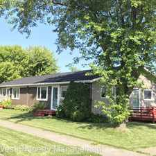 Rental info for 718 22nd Ave E in the Superior area