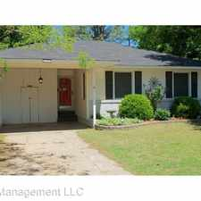 Rental info for 6805 NW 32nd