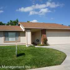 Rental info for 11366 Linares St.