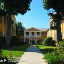 Rental info for 1438 Dixon St. in the 91205 area