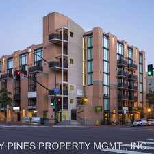 Rental info for 303 Market Street Unit 324 in the Marina area