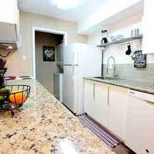 Rental info for 10603 S Wilcrest Drive 23 Houston One BR, This condo have been