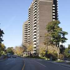 Rental info for 195 Côte in the Outremont area