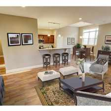 Rental info for Mill Hollow Apartments