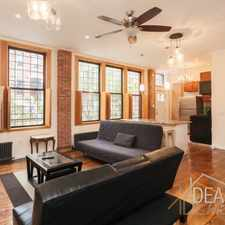 Rental info for 134 Hoyt Street #Hosue in the New York area
