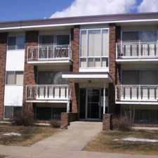 Rental info for Emily Place in the Garneau area