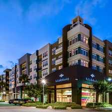 Rental info for Lofts at Sodo in the Orlando area