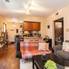 Rental info for 3710 North Sheffield Avenue in the Chicago area