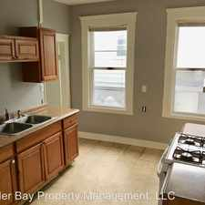 Rental info for 48 Providence Street in the Worcester area