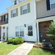 Rental info for 1405 Timberlake