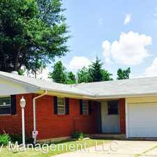Rental info for 7404 NW 29th St.