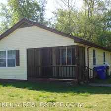 Rental info for 2101 Vermont Ave