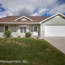 Rental info for 2990 1/2 Redbud Ct. in the 81501 area