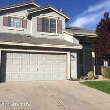 Rental info for 9648 Thunder Mountain Way in the Double Diamond area