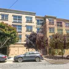 Rental info for 3620 19th Street, Unit #30 in the Dolores Heights area