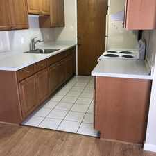 Rental info for 1364 Laurel St. - Unit #1 in the San Carlos area