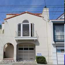 Rental info for 38 Brussels Street - Upper Unit in the McLaren Park area