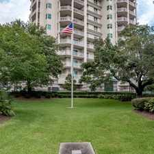Rental info for 1700 Scenic Hwy. Unit 801 in the Pensacola area