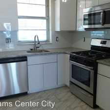 Rental info for 2828 Cantrell Street in the Grays Ferry area