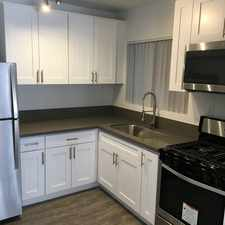 Rental info for RENOVATED 2 BED 1 BATH UNIT LOCATED IN A POPUALR GLENDALE NEIGHBORHOOD WITH SHOPS NEXT DOOR! in the Adams Hill area