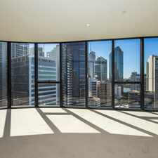 Rental info for Stunning 2 bedroom Apartment! in the Brisbane City area