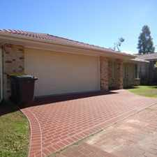 Rental info for Lowset Large Family Residence in the Keperra area
