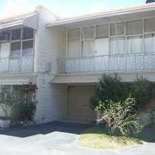 Rental info for LOCK UP GARAGE & PRIVATE COURTYARD !! in the Gold Coast area