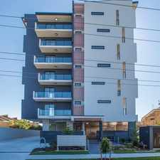 Rental info for GOLDEN OPPORTUNITY BRAND NEW 2 BEDROOM APARTMENT - SPICE IN BROADBEACH - in the Broadbeach area