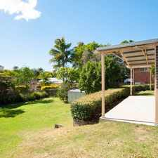 Rental info for 3 Bedroom family home with huge secure yard in the Sunshine Coast area